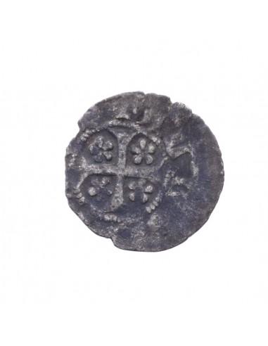 Alberto III - Quattrino (1386-1395)