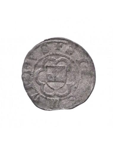 Sigismondo - Quattrino (1439-1490)