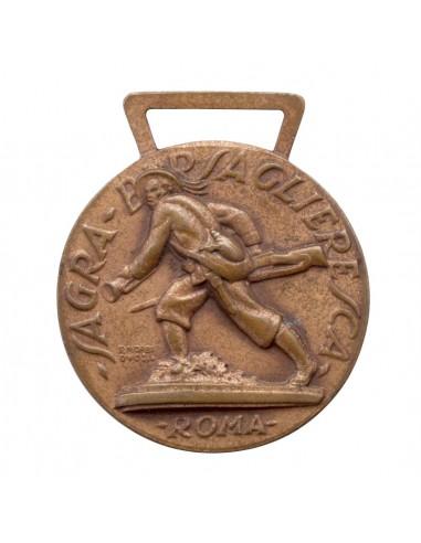 Medaglia Bersaglieri 1932