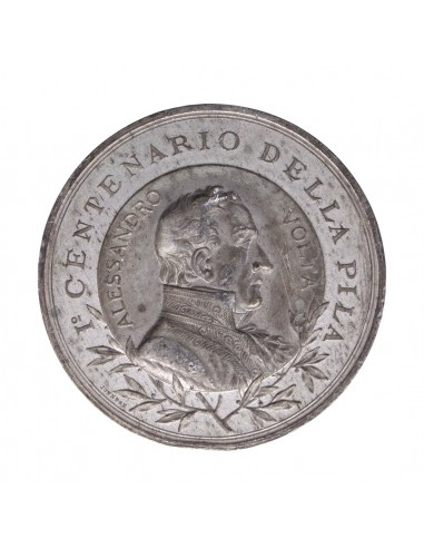 Alessandro Volta (1745-1827) -...