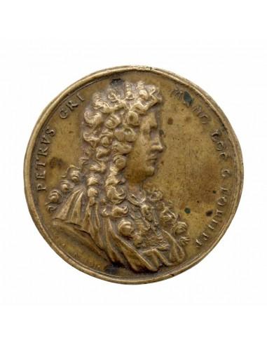 Pietro Grimani (1647-1734) Medaglia