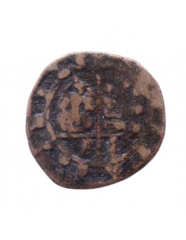 Chios - La Maona (1347-1566) Tornese