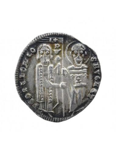 Pietro Gradenigo - Grosso (1289-1311)