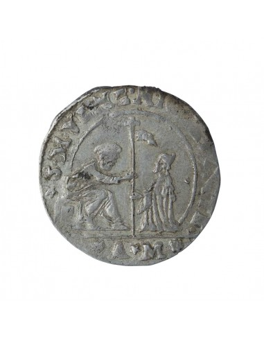 Nicolò da Ponte - 20 Soldi (1578-1585)
