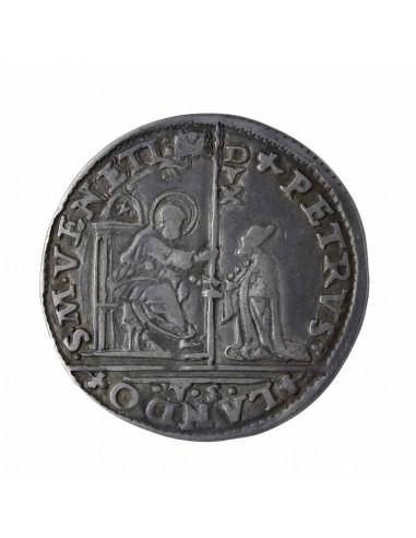 Pietro Lando - Osella anno I 1539...