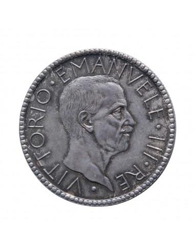 20 Lire Littore 1928 - Vittorio...