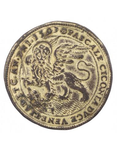 Medaglia di Palmanova anno 1593...