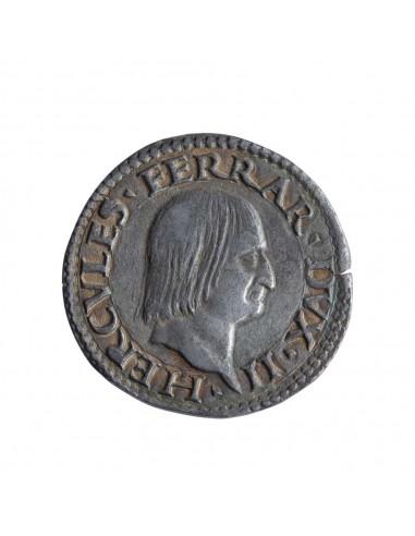 Ercole I d'Este (1471-1505) Idra