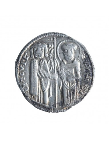 Jacopo Tiepolo - Grosso (1229-1249)