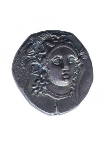 Heraclea - Dracma (281-278 A.C.)
