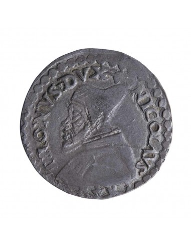 Nicolò Tron (1471-1473) - Lira Tron