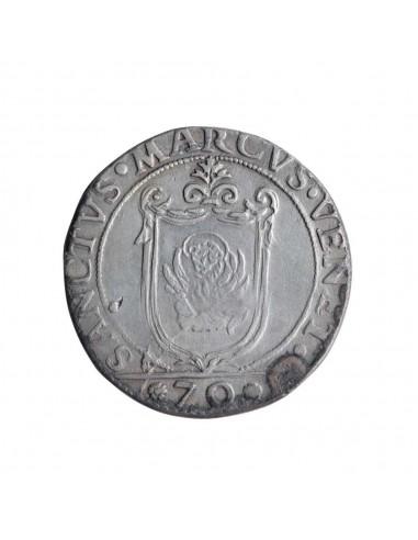 Marino Grimani (1595-1605) -  Mezzo...