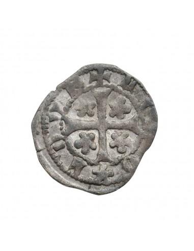 Leopoldo IV - Quattrino (1396-1406)