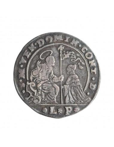 Osella anno 1668 Domenico Contarini