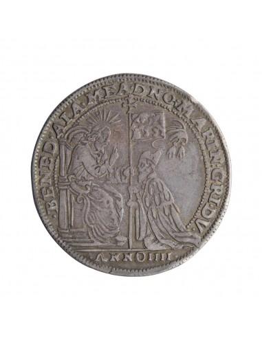 Osella anno 1598 Marino Grimani