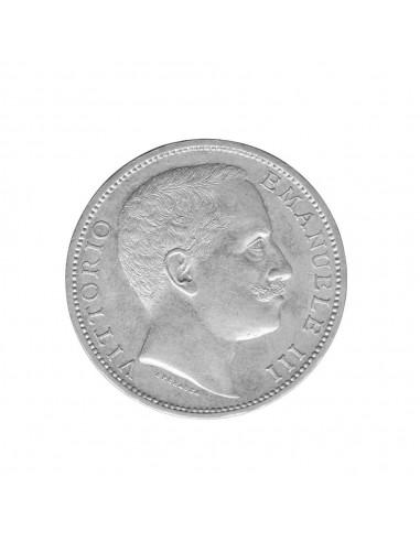 Vittorio Emanuele III - 2 Lire 1902