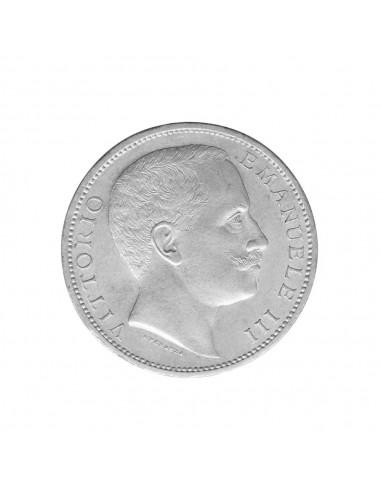Vittorio Emanuele III - 2 Lire 1904
