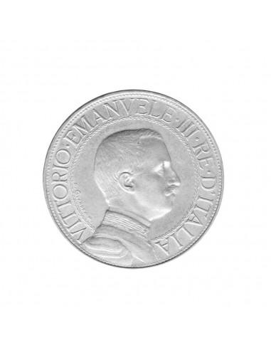 Vittorio Emanuele III - 2 Lire 1912