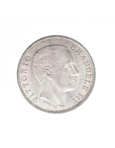 Vittorio Emanuele III - 1 Lira 1901