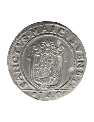Domenico Contarini (1659-1675) Scudo...
