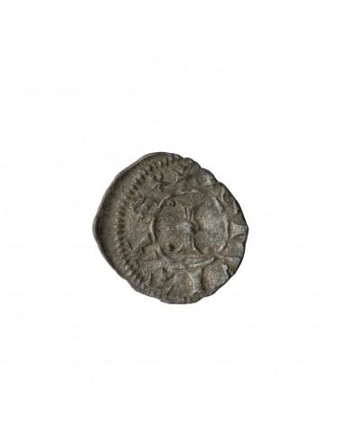 Jacopo II da Carrara - denaro piccolo...