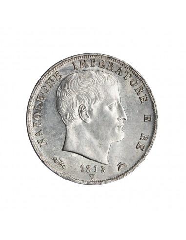 Napoleone I (1805-1814) - 2 Lire 1813