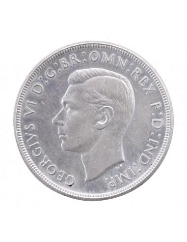 Australia - Giorgio VI - Crown 1937
