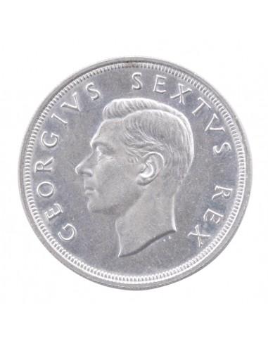 Sudafrica - 5 Shillings 1952