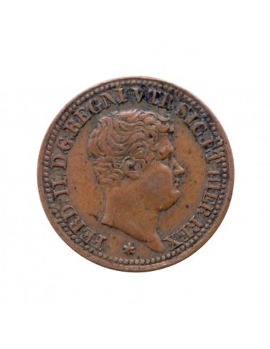 Ferdinando II di Borbone (1830-1859)...