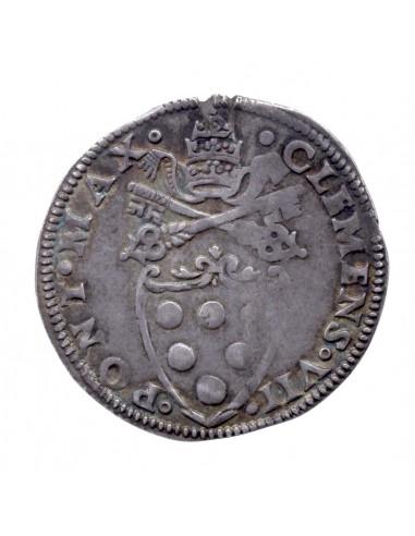 Clemente VII (1523-1534) Giulio